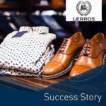Innovatives Digitalmarketing für mehr Sichtbarkeit LERROS Success Story