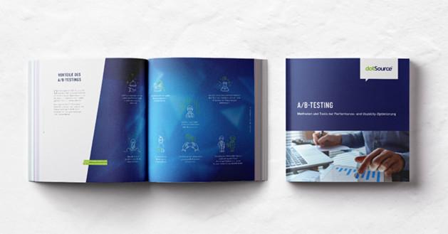 Performance- und Usability-Optimierung: Die Besten testen mit A/B [Neues Whitepaper]