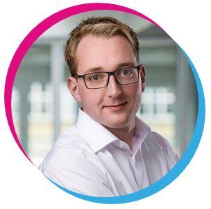 B2B-Plattform-Business und verteiltes Know-how HK20STR Speaker Philipp Himmler