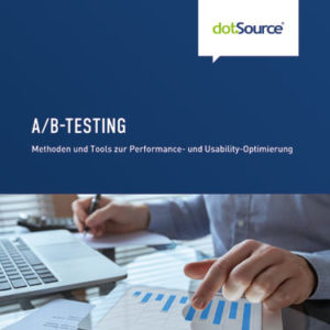 Performance- und Usability-Optimierung A/B Whitepaper