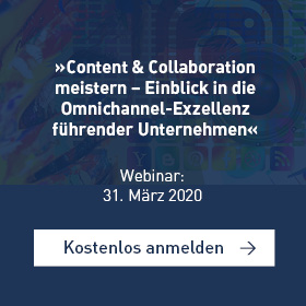 Content Collaboration Webinar