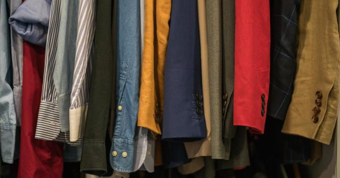 Dress up Marketer – Mit der DBS werdet ihr im digitalen Kleiderschrank fündig