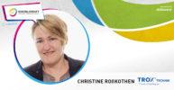 »Erfolg kommt nicht nur vom Dabeisein, sondern vom Aktiv-Mitmachen-Wollen« – HKK20 Speaker Christine Roßkothen [Interview]