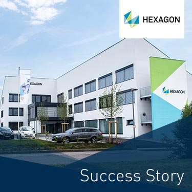 Hexagon Case Study