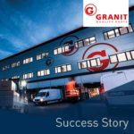 Personalisierung GRANIT PARTS Salesforce Marketing Cloud