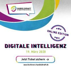 Handelskraft Konferenz 2020 Online Edition