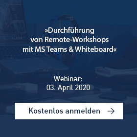 Webinar MS Teams & Whiteboard