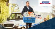 e-Food in Zeiten von Corona:  bofrost* Onlineshop boomt [Success Story]