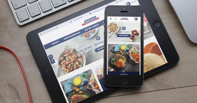 E-Food und Corona Lesetipps
