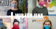 Local Hereos: #wirfürJena [Netzfund]
