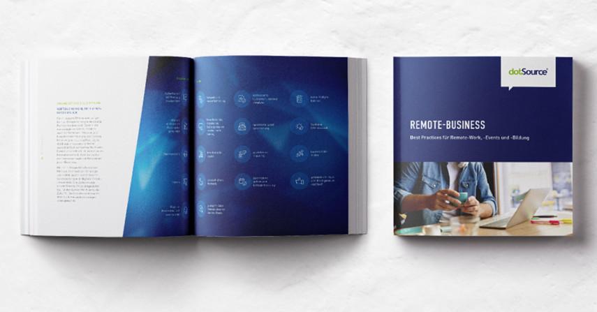Remote-Business: Best Practices für Remote-Work, -Events und -Bildung [Neues Whitepaper]