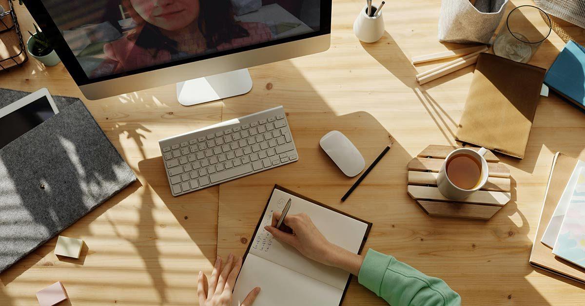 Eventmanagement und -Hosting digital – Online ist das neue Offline