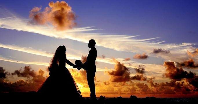 Zoom-Weddings: Die schönste Videokonferenz im Leben