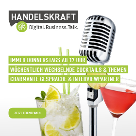 »digital-business-talk-afterwork-special« [Webinar]