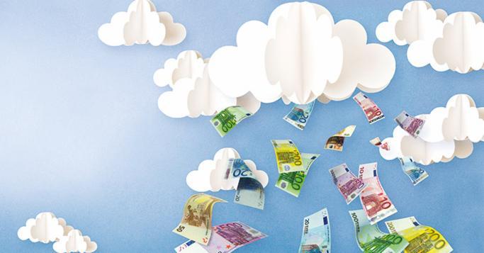 Kostentreiber Cloud?