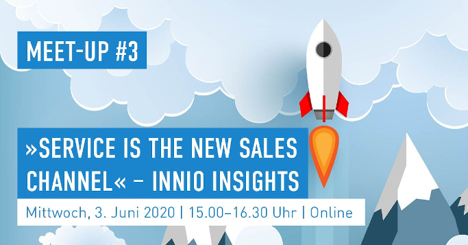 Service is the new Sales Channel – INNIO Insights