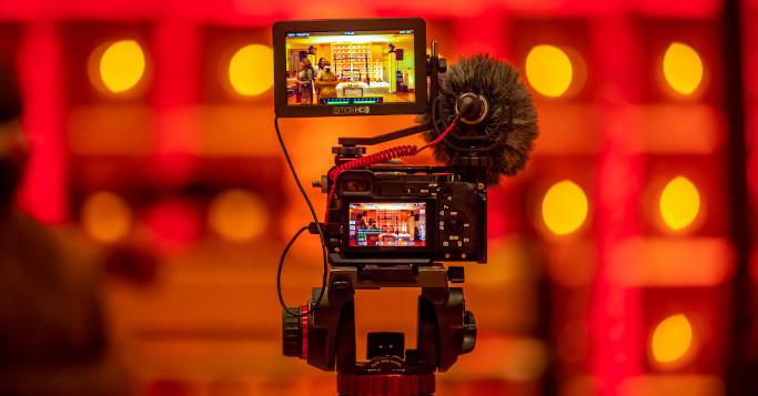 Video Content Distribution Hardware