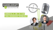 Digital. Business. Talk. – Afterwork Special #4 Krisensichere Tiefkühlkost?