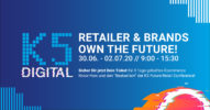 Future Retail Conference goes online – K5 Digital