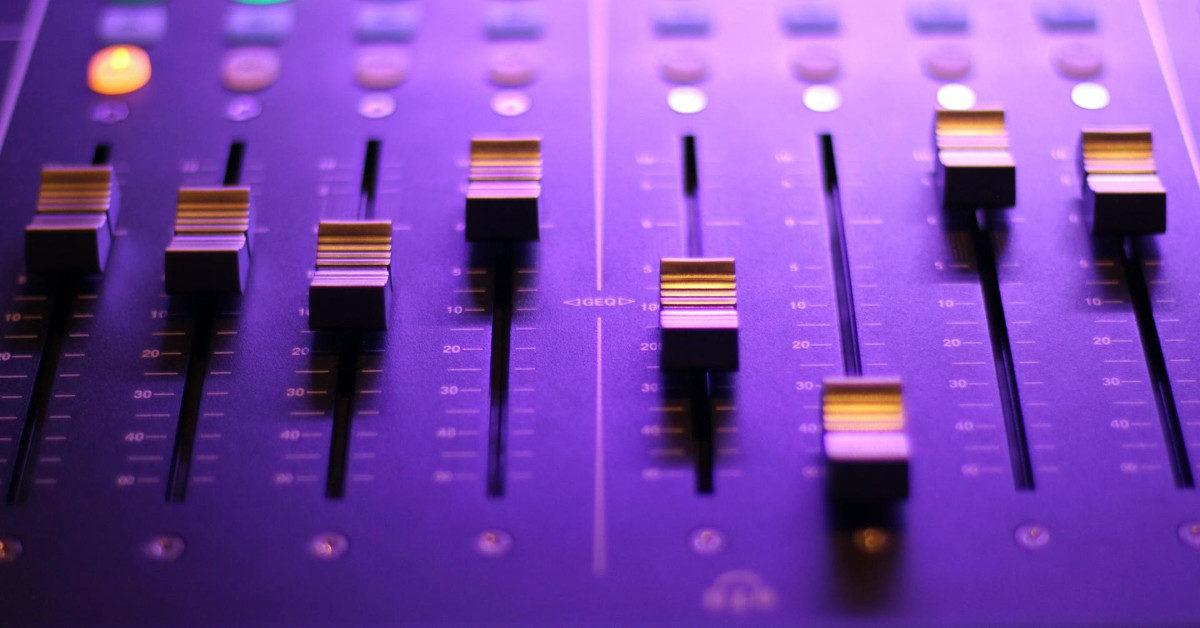 Video Content & Distribution: Mov(i)e, Sound & Cut  [Teil 4]