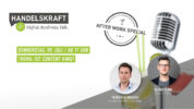 Digital. Business. Talk. – Afterwork Special #5 Ist Content King?