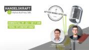 Content, Content, Content! – Patrick Klingberg am Donnerstag im Talk