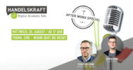 Digital. Business. Talk. – Afterwork Special #7 CMS: Wohin geht die Reise?