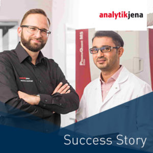 Single Source of Truth Analytik Jena