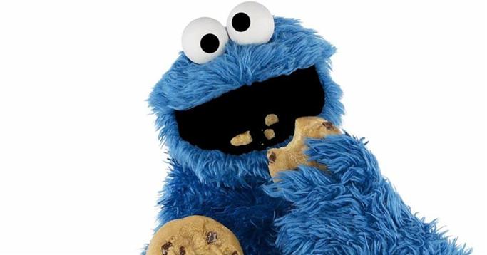 Cookies kein Knusperspaß