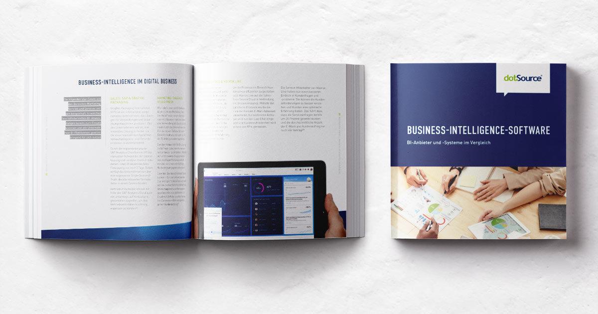 Business-Intelligence-Software [Neues Whitepaper]