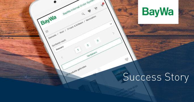 BayWa BIOS Success Story
