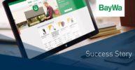 Digitale Vertriebsprozesse für die BayWa AG – Wie man eine komplexe E-Commerce-Landschaft aufbaut [Success Story]