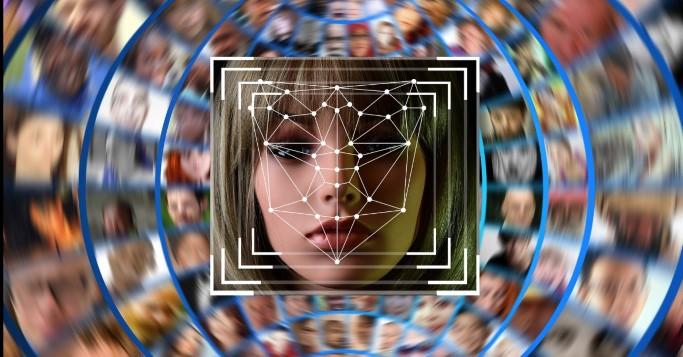 Gesichtserkennung Suchmaschine