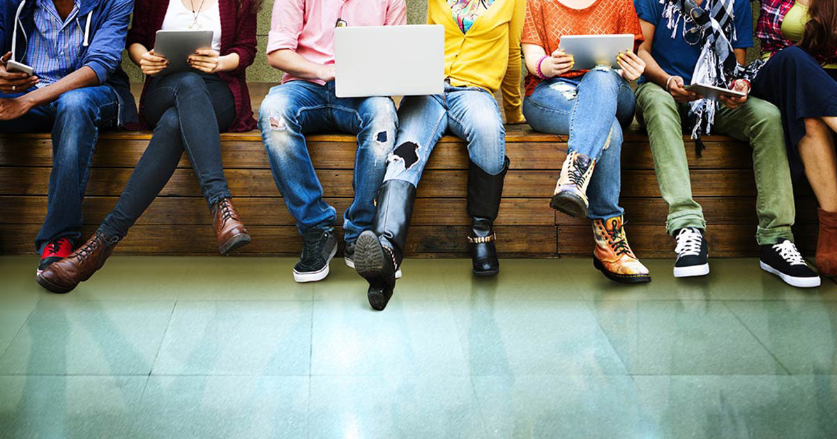 Generation Z – Wie Händler jetzt ihre Strategien anpassen sollten [5 Lesetipps]
