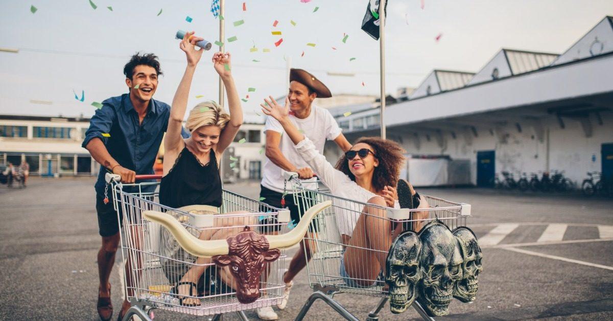 Retailtainment als Erfolgsrezept