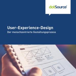 User Experience Design Whitepaper CTA