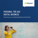 Personal für das digital Business