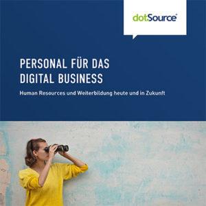 Personal für das digital Business