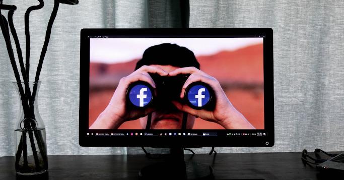 Facebook Face AR Ray Ban
