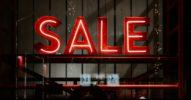 Sale und Schnäppchentage als Schlüssel zur Kundentreue? Drum prüfe, wer sich ewig bindet!