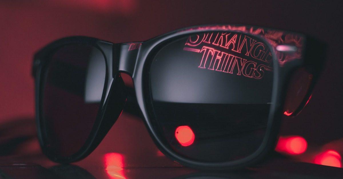 Stranger Things: Wenn Netflix zur Realität wird [Netzfund]