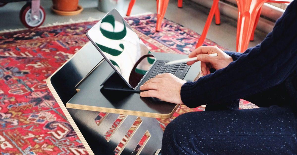 Free Work: Mi Office es Su Office [Netzfund]