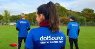 Practice what you preach: dotSource unter »Deutschlands Besten«