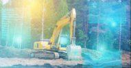 Digitale Freiheit auf dem Bau – Von selbstfahrenden Baggern, Same-Day Delivery und innovativem Content