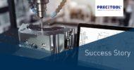Flexible Lösungen für komplexe Prozesse: PRECITOOL gestaltet dank B2B-Multimandantenplattform optimale Nutzererlebnisse [Success Story]