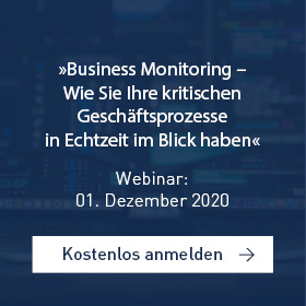 Webinar Business Monitoring