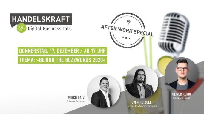 Afterwork Special #11