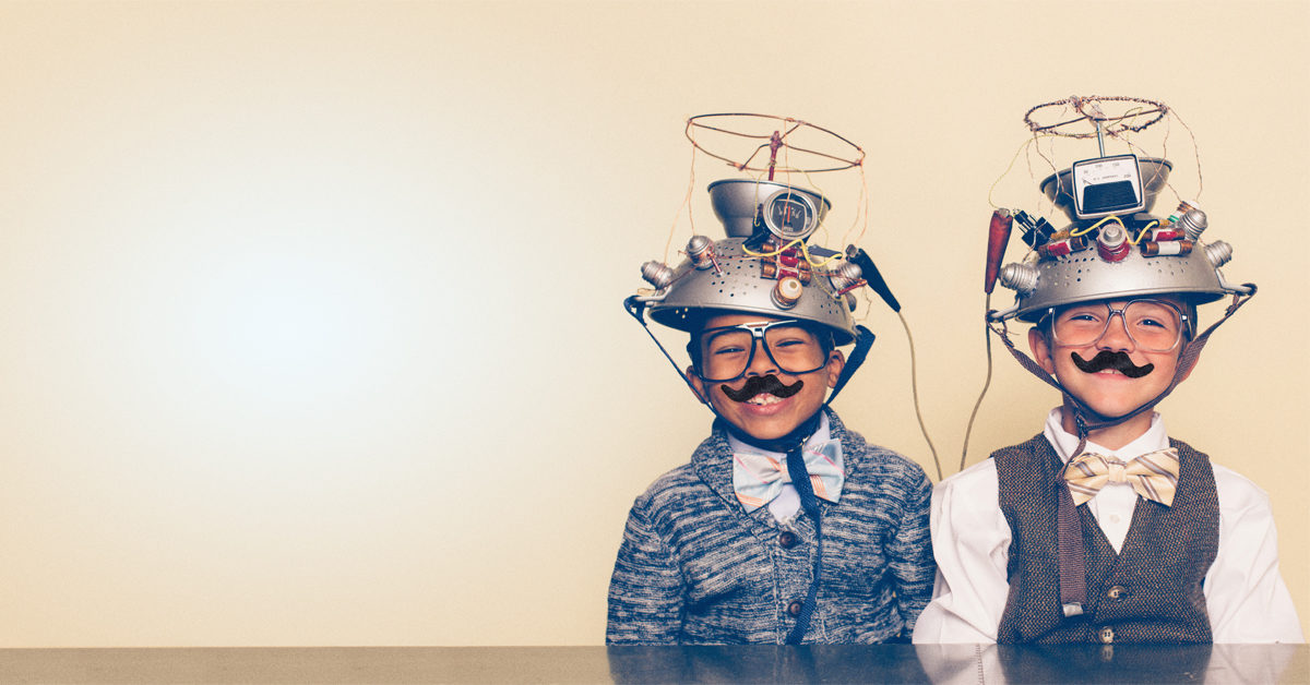 Digital Leadership heißt auch Loslassen aka: Wer nicht experimentiert, verliert