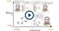 Team first! Agile Führung zwischen Mensch, Raum und Technologie: dotSource Bauplan [Teil 5]