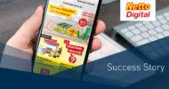 Reichweite hoch, Tracking an: Netto eStores erreicht mit SEO und Web-Analytics nächstes Ziel auf der digitalen Roadmap [Success Story]